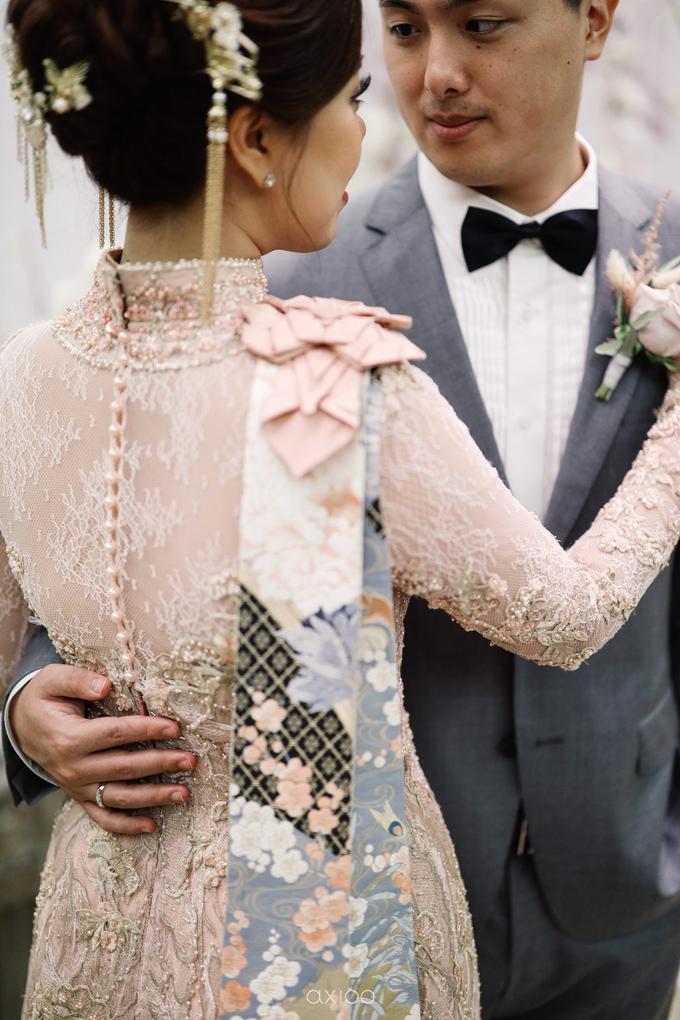 Koki & Lina by Bali Chemistry Wedding - 027