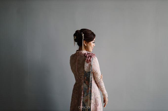 Koki & Lina by Bali Chemistry Wedding - 029