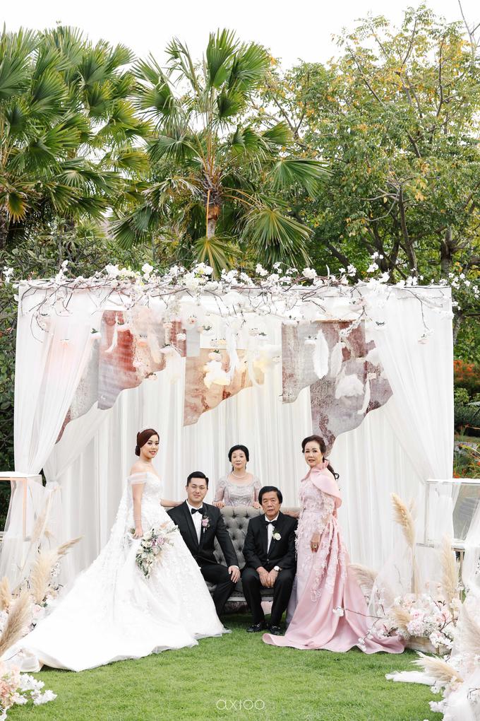Koki & Lina by Bali Chemistry Wedding - 034