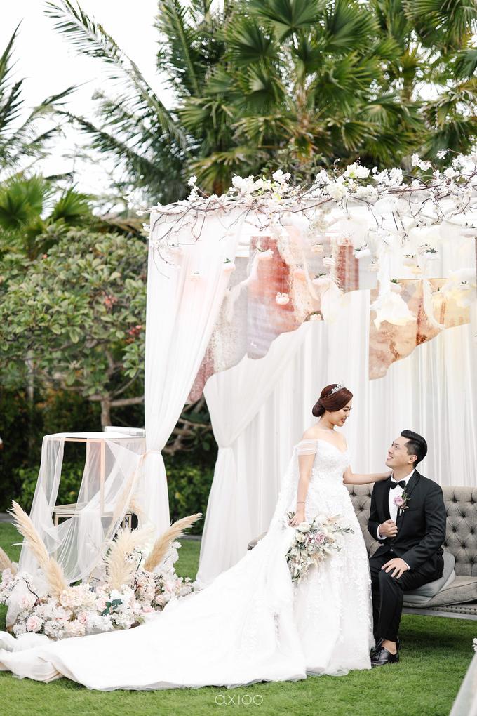 Koki & Lina by Bali Chemistry Wedding - 035