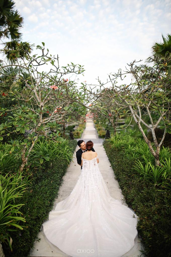 Koki & Lina by Bali Chemistry Wedding - 036