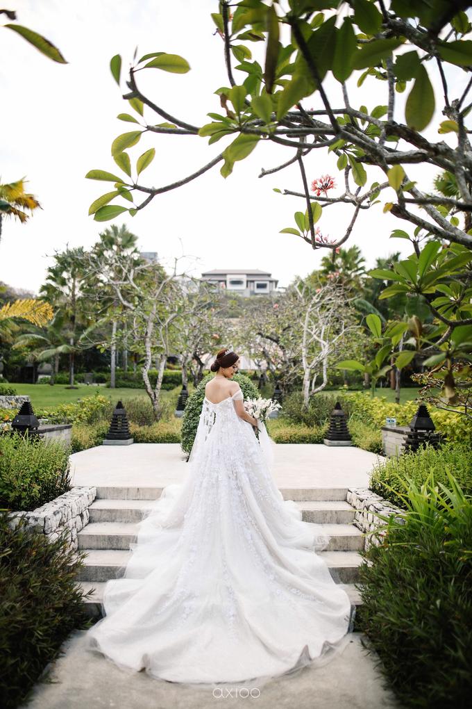 Koki & Lina by Bali Chemistry Wedding - 039