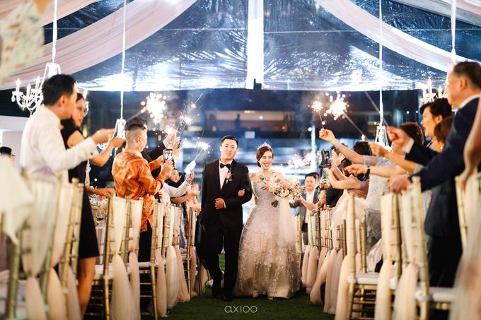 Koki & Lina by Bali Chemistry Wedding - 041