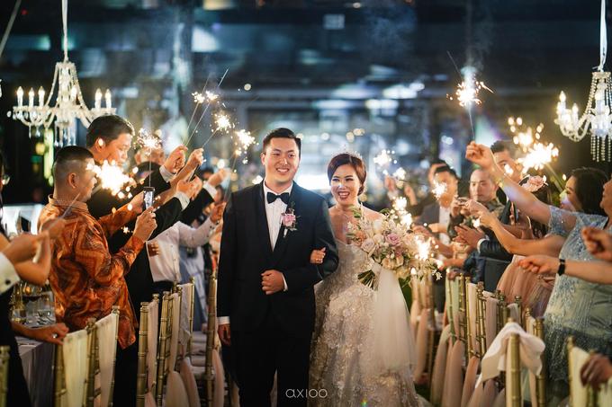 Koki & Lina by Bali Chemistry Wedding - 042