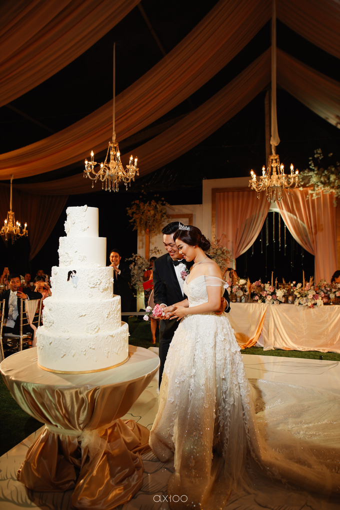 Koki & Lina by Bali Chemistry Wedding - 043