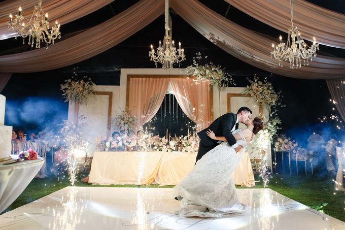 Koki & Lina by Bali Chemistry Wedding - 044
