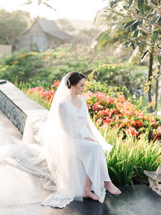 Arland & Angelina by Bali Chemistry Wedding - 003