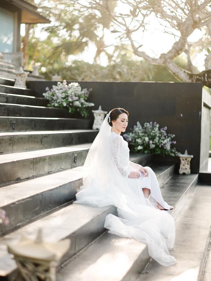 Arland & Angelina by Bali Chemistry Wedding - 004