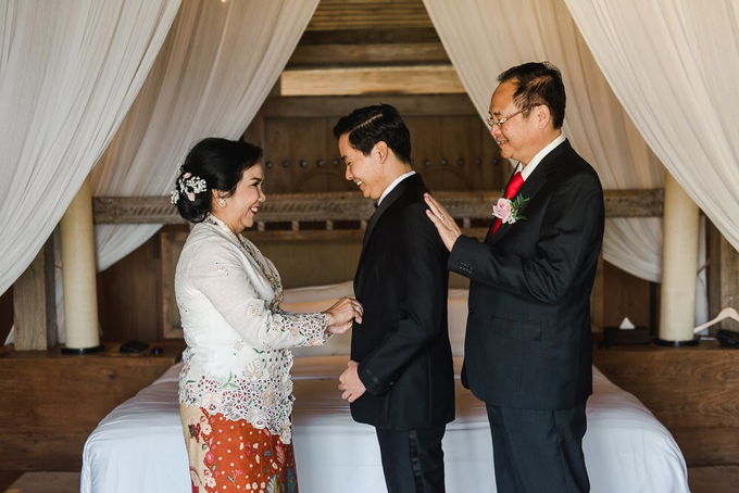 Arland & Angelina by Bali Chemistry Wedding - 009