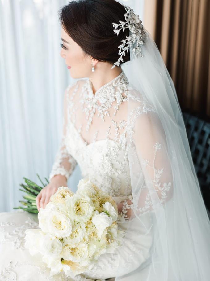 Arland & Angelina by Bali Chemistry Wedding - 010