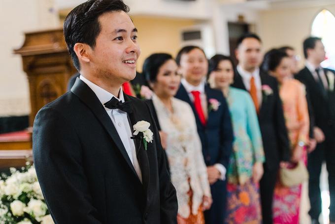 Arland & Angelina by Bali Chemistry Wedding - 016