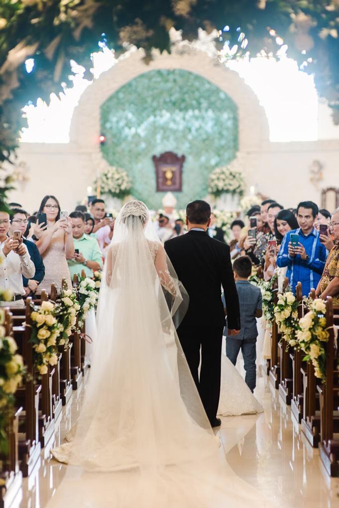Arland & Angelina by Bali Chemistry Wedding - 017