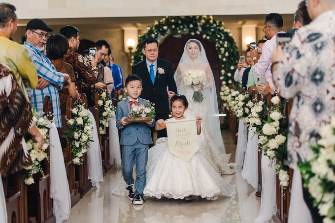 Arland & Angelina by Bali Chemistry Wedding - 018
