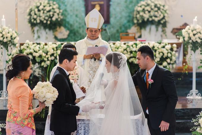 Arland & Angelina by Bali Chemistry Wedding - 022