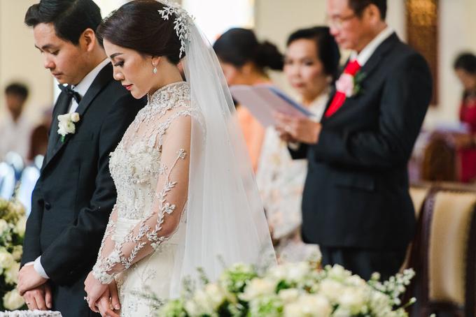 Arland & Angelina by Bali Chemistry Wedding - 023