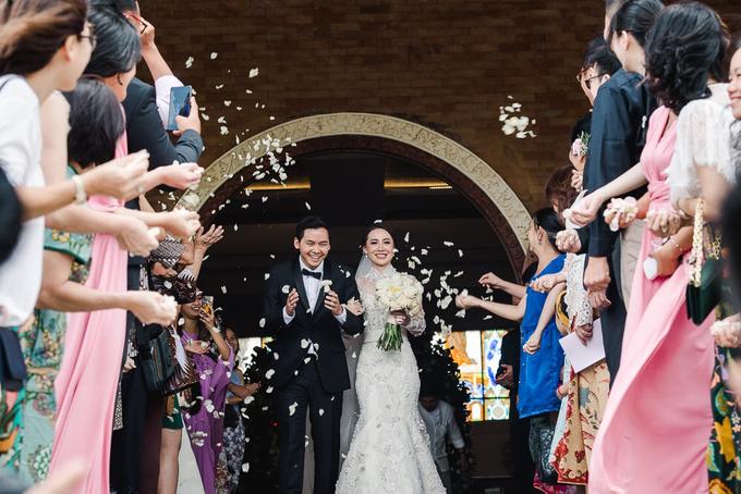 Arland & Angelina by Bali Chemistry Wedding - 025