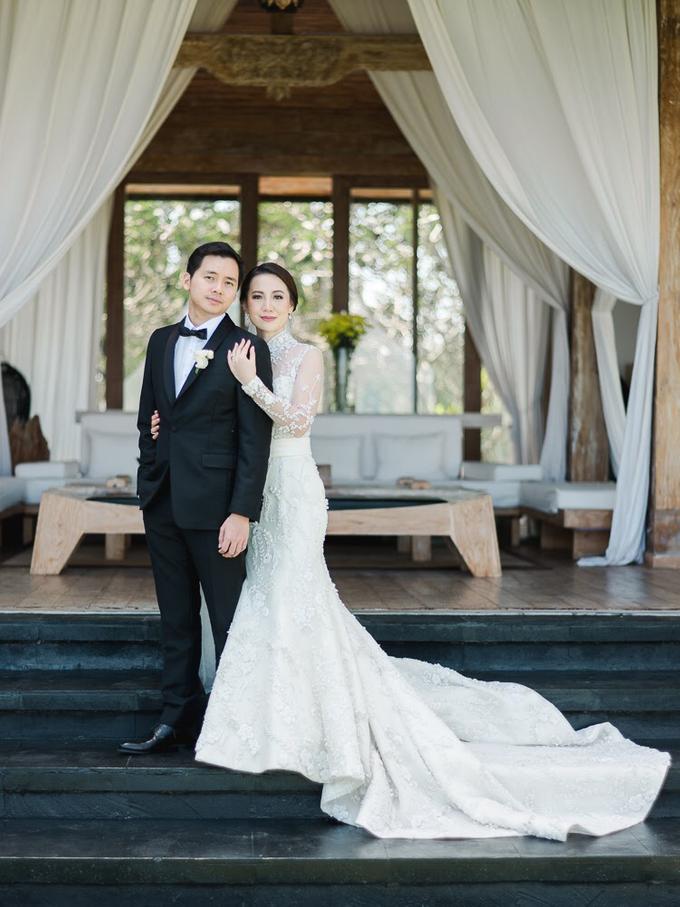 Arland & Angelina by Bali Chemistry Wedding - 027