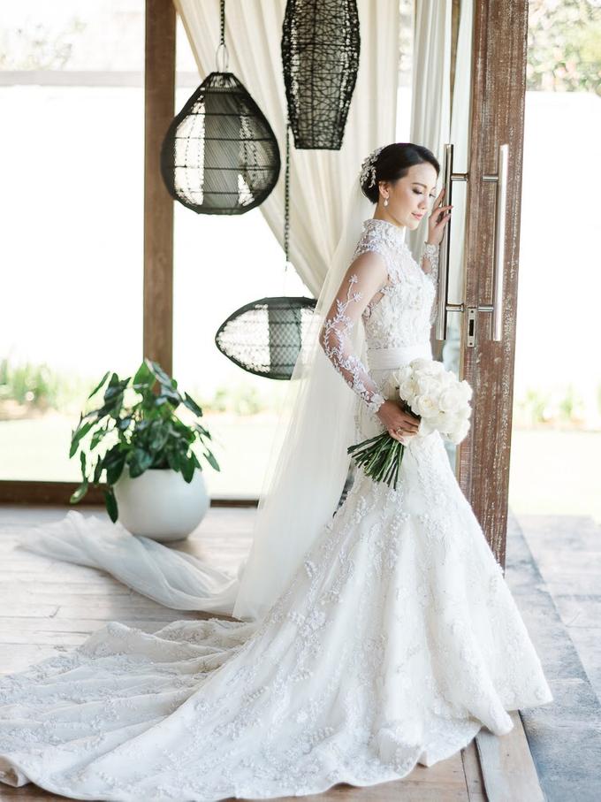 Arland & Angelina by Bali Chemistry Wedding - 029