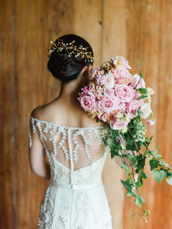 Arland & Angelina by Bali Chemistry Wedding - 034