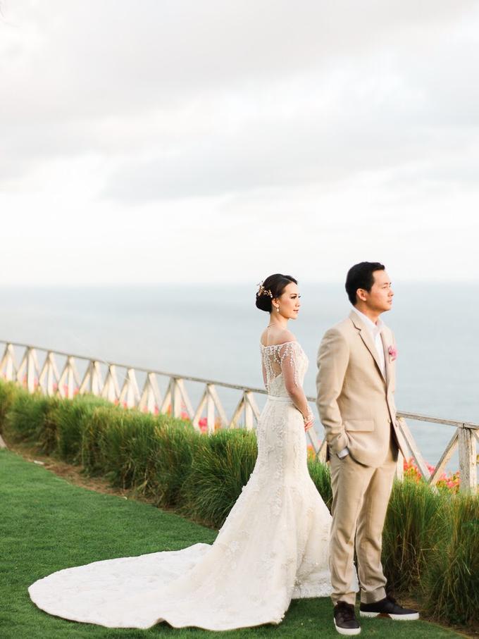 Arland & Angelina by Bali Chemistry Wedding - 038