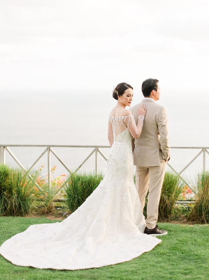 Arland & Angelina by Bali Chemistry Wedding - 039