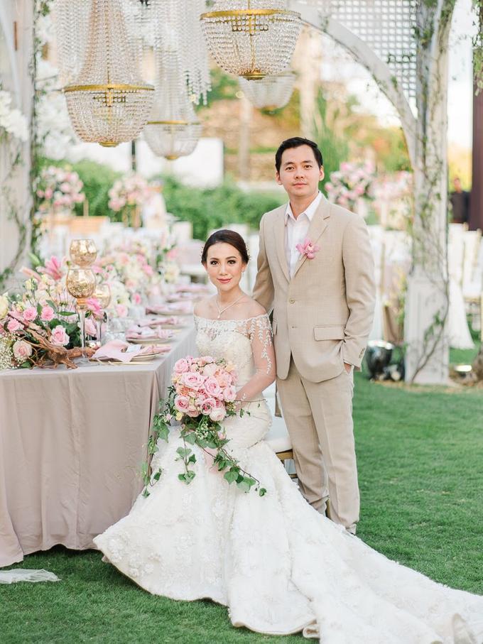 Arland & Angelina by Bali Chemistry Wedding - 040