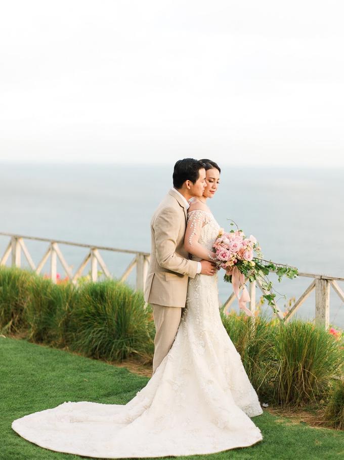 Arland & Angelina by Bali Chemistry Wedding - 041