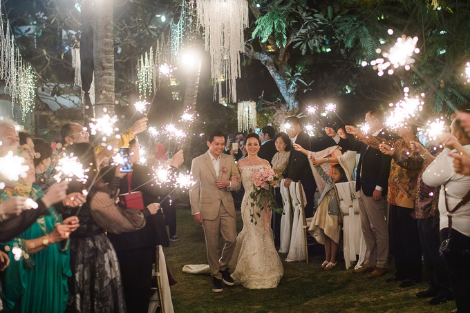 Arland & Angelina by Bali Chemistry Wedding - 045