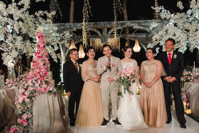 Arland & Angelina by Bali Chemistry Wedding - 046