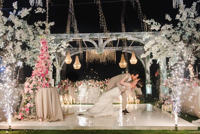 Arland & Angelina by Bali Chemistry Wedding - 047