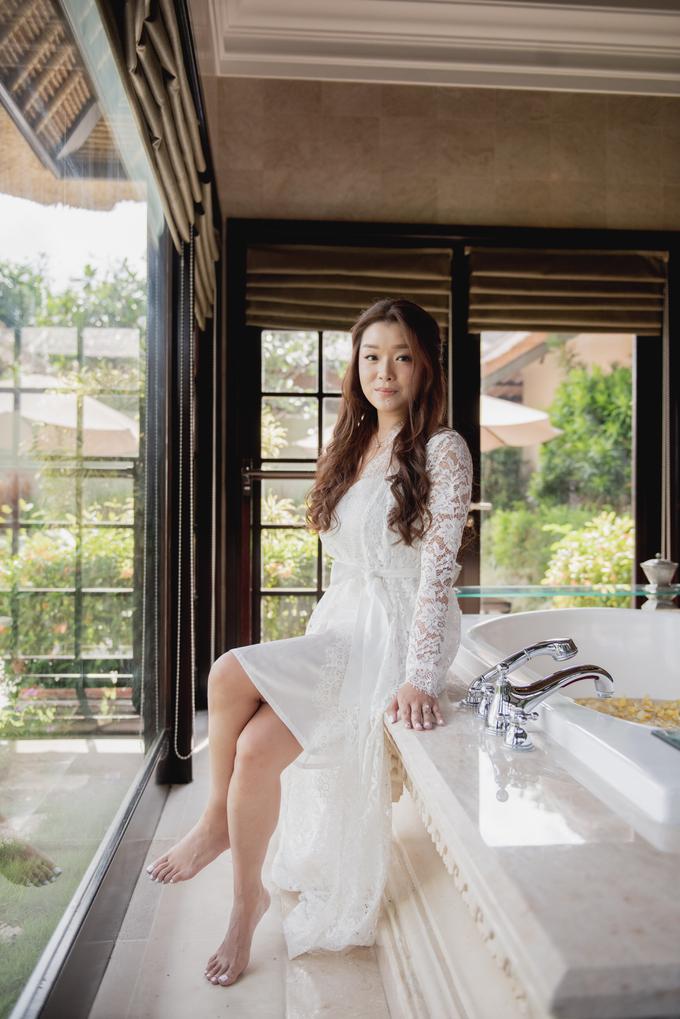 Colloque & Betty Li by Bali Chemistry Wedding - 002