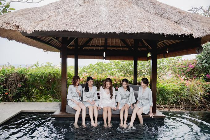 Colloque & Betty Li by Bali Chemistry Wedding - 004