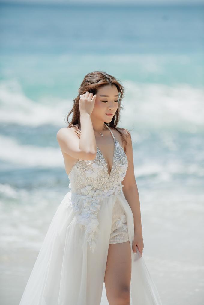 Colloque & Betty Li by Bali Chemistry Wedding - 014