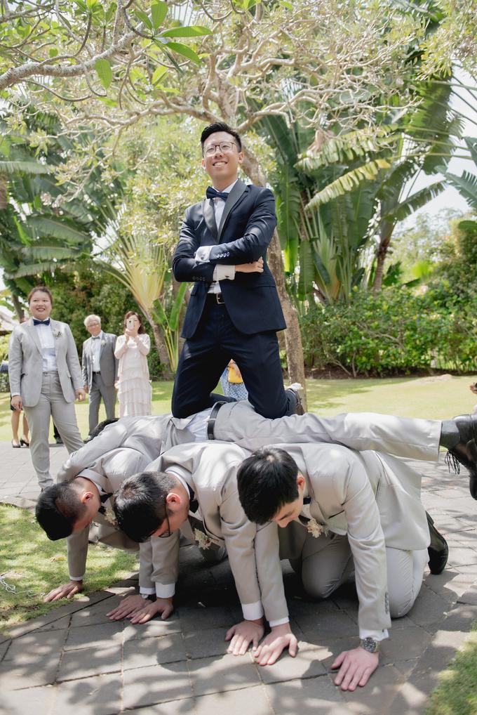 Colloque & Betty Li by Bali Chemistry Wedding - 021
