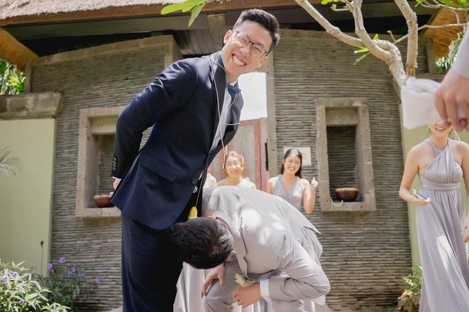 Colloque & Betty Li by Bali Chemistry Wedding - 022