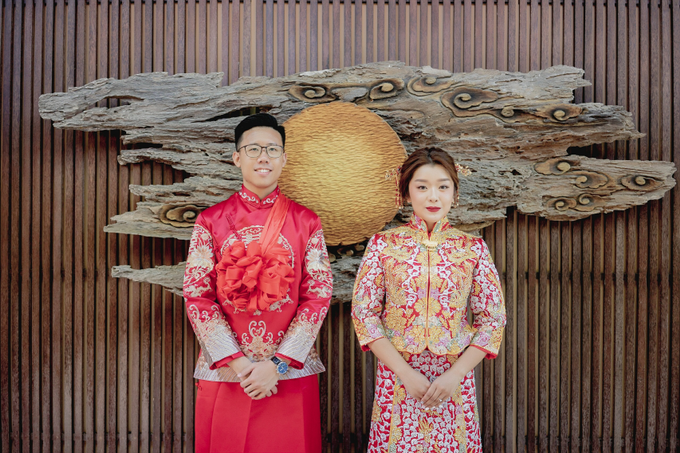 Colloque & Betty Li by Bali Chemistry Wedding - 024