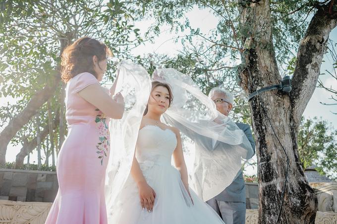 Colloque & Betty Li by Bali Chemistry Wedding - 026