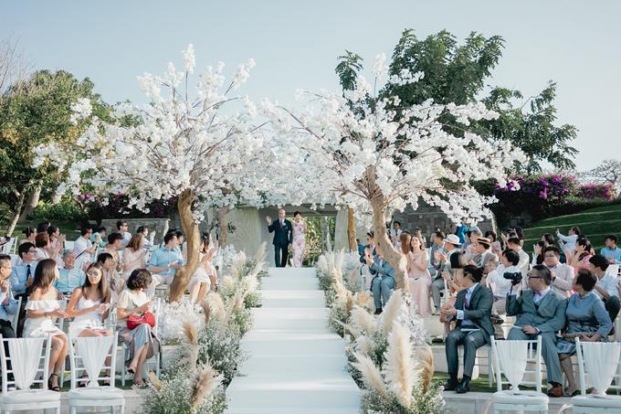 Colloque & Betty Li by Bali Chemistry Wedding - 027