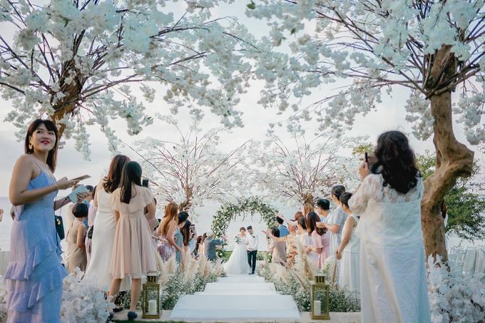 Colloque & Betty Li by Bali Chemistry Wedding - 029