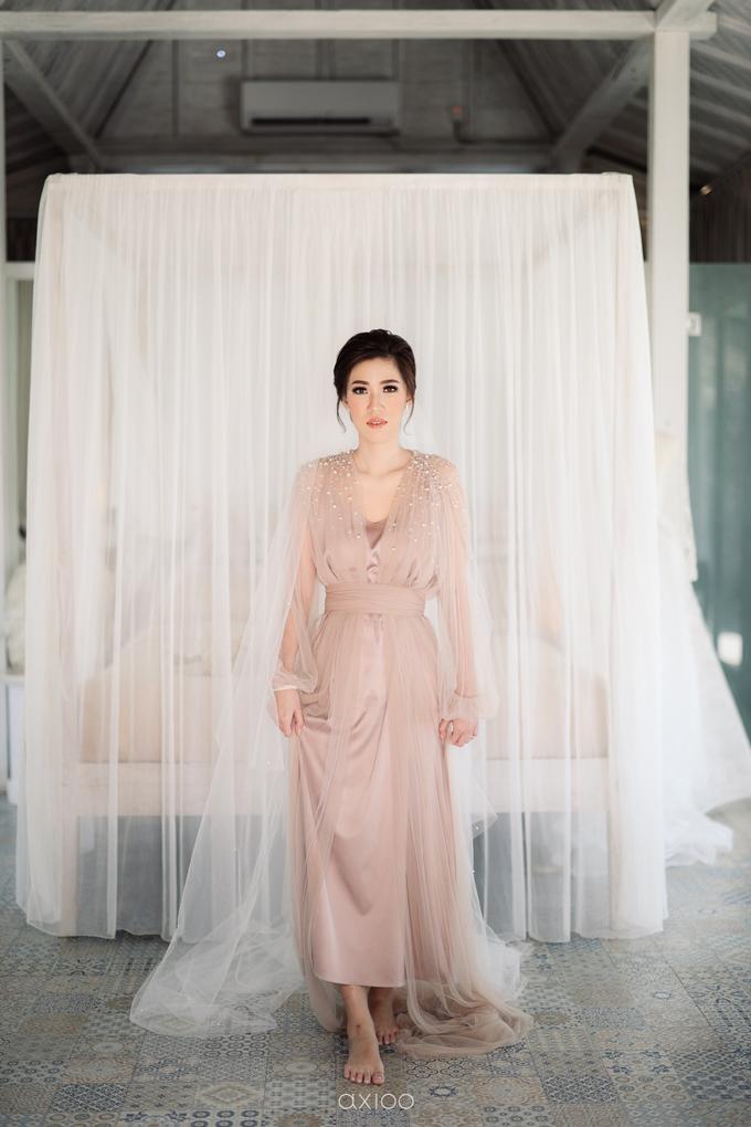 Yoshua & Natali by Bali Chemistry Wedding - 002