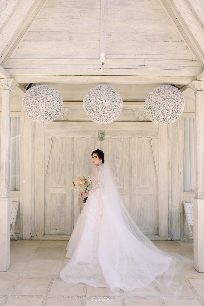Yoshua & Natali by Bali Chemistry Wedding - 013