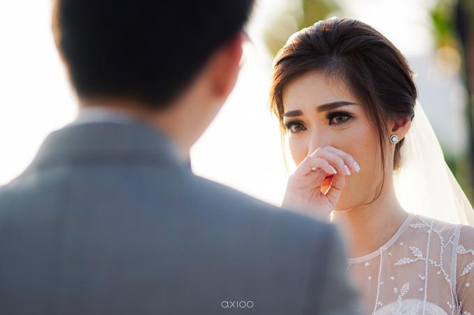 Yoshua & Natali by Bali Chemistry Wedding - 036