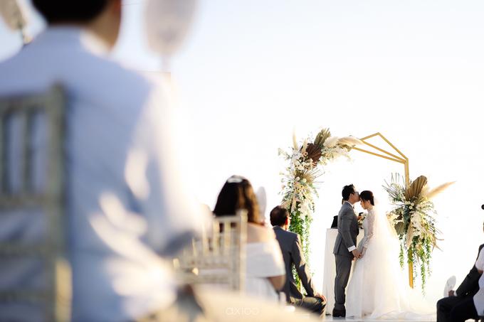 Yoshua & Natali by Bali Chemistry Wedding - 037