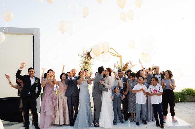 Yoshua & Natali by Bali Chemistry Wedding - 038
