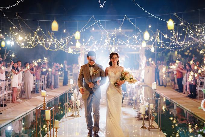 Yoshua & Natali by Bali Chemistry Wedding - 042