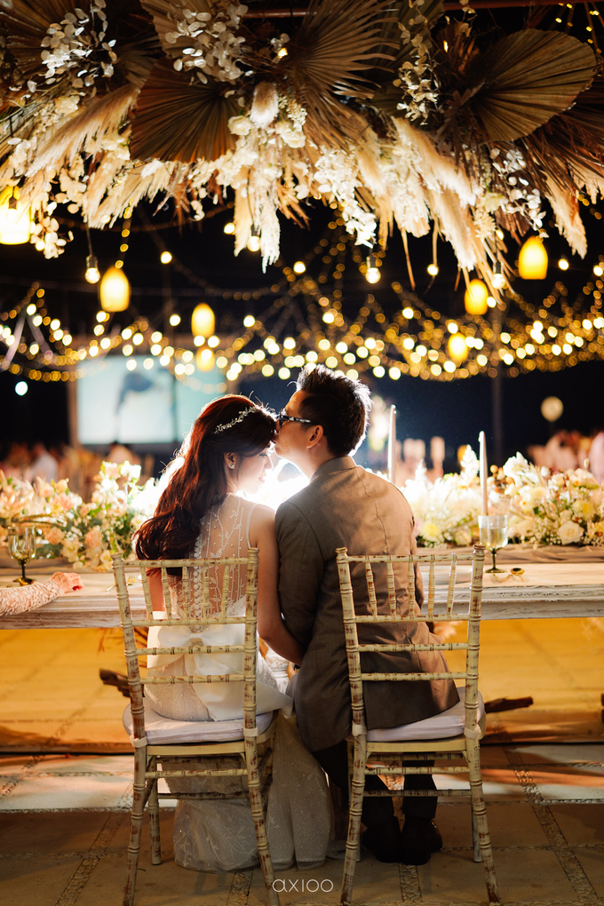 Yoshua & Natali by Bali Chemistry Wedding - 043
