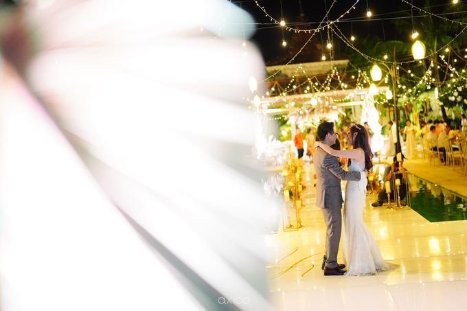 Yoshua & Natali by Bali Chemistry Wedding - 044