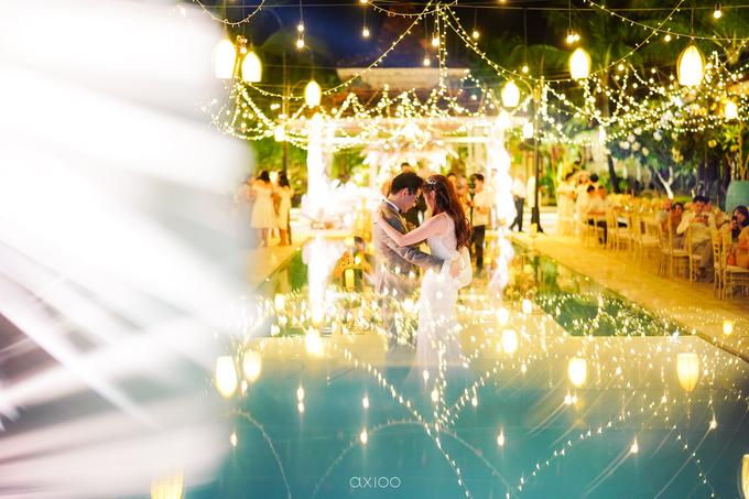 Yoshua & Natali by Bali Chemistry Wedding - 045