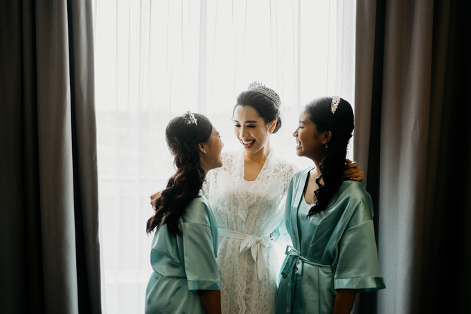 Stefanus & Jessica by Bali Chemistry Wedding - 005