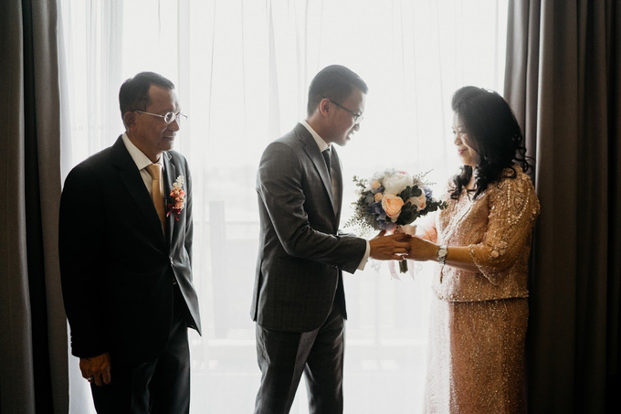 Stefanus & Jessica by Bali Chemistry Wedding - 013